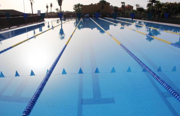 фотографии отеля Oasis Papagayo Sport & Family Resort изображение №19