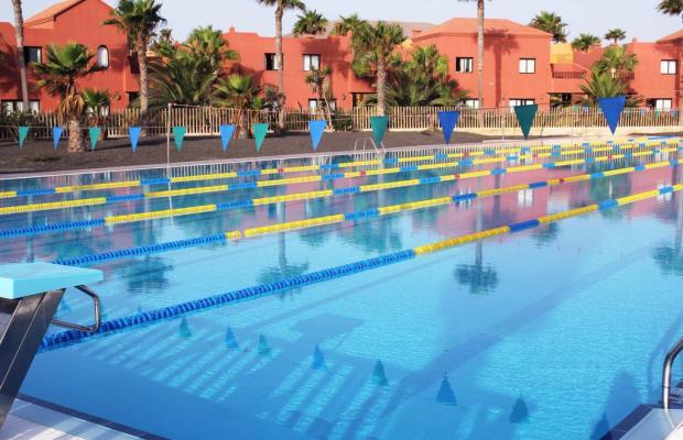 фотографии отеля Oasis Papagayo Sport & Family Resort изображение №15