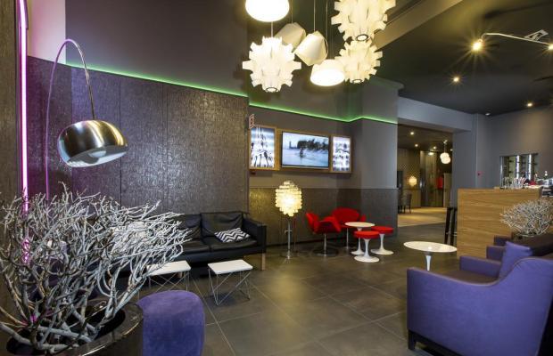 фото Leonardo Hotel Barcelona Las Ramblas (ех. Hotel Principal) изображение №14