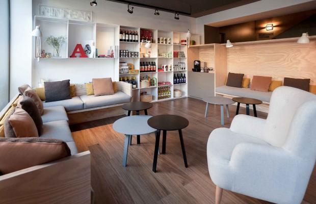 фото Mercure Barcelona Condor (ex. Hotel Alberta Barcelona) изображение №30