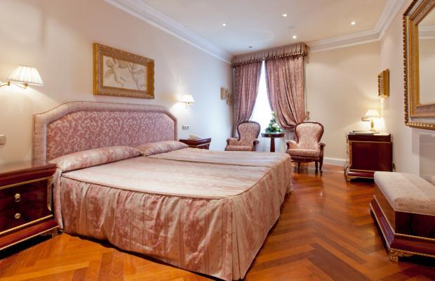 фотографии отеля Alameda Palace изображение №43