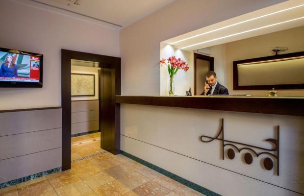 фото отеля Hotel Dei Mille изображение №5