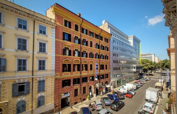 фото отеля Hotel Dei Mille изображение №1