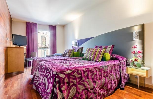 фотографии отеля Sansi Diputacio Hotel изображение №23
