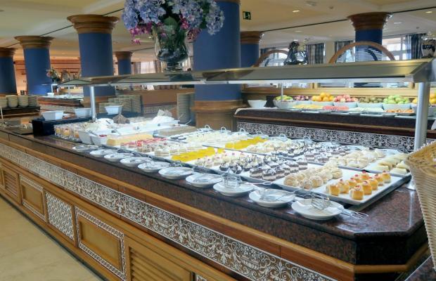 фотографии отеля Riu Palace Tres Islas изображение №3