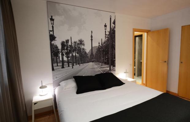 фото отеля Apartments Hotel Sant Pau изображение №13
