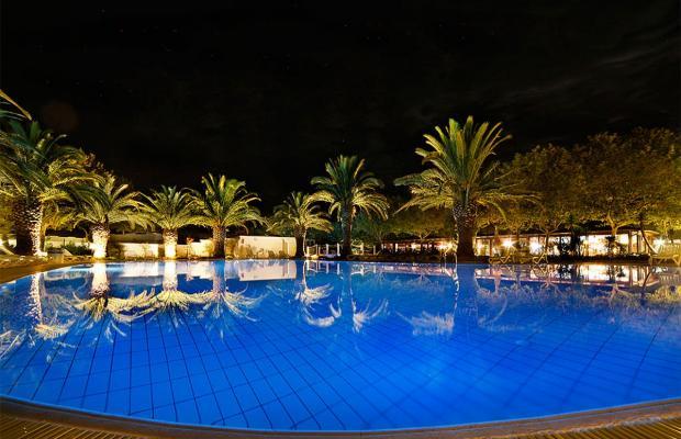 фотографии отеля Villaggio Turistico Le Dune Oasi Resort изображение №7