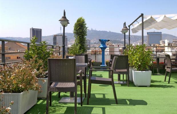 фото отеля HCC Hotel Regente изображение №25