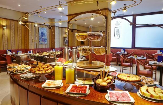 фото отеля HCC Hotel Regente изображение №13