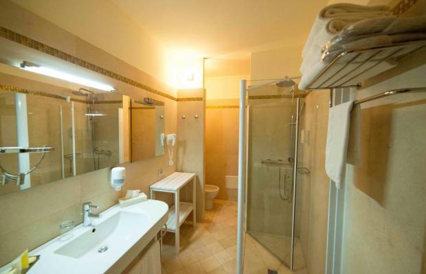 фотографии отеля Vittoria Resort & Spa изображение №35