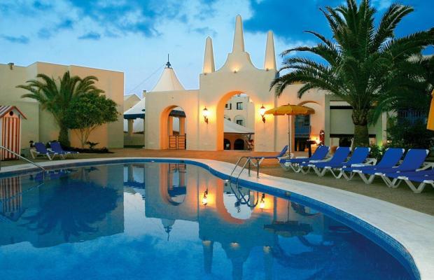 фотографии отеля Suite Hotel Atlantis Fuerteventura Resort изображение №3
