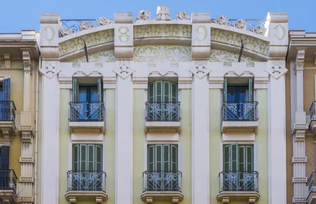 фото отеля  Hotel Serhs Carlit (ex. Hesperia Carlit) изображение №5