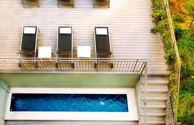 фото отеля Aparthotel Aramunt изображение №1