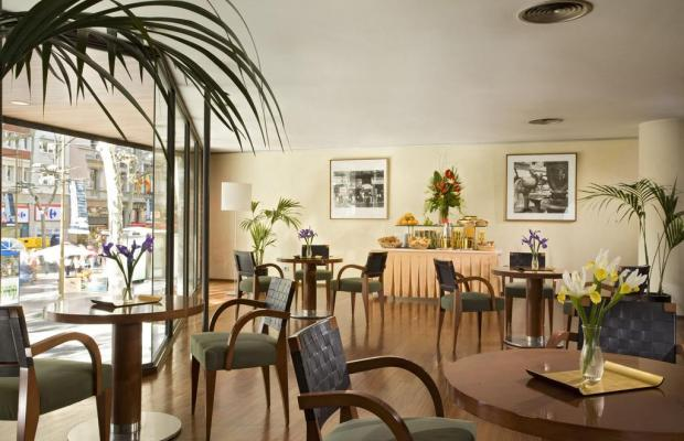 фото Citadines Ramblas Hotel изображение №2