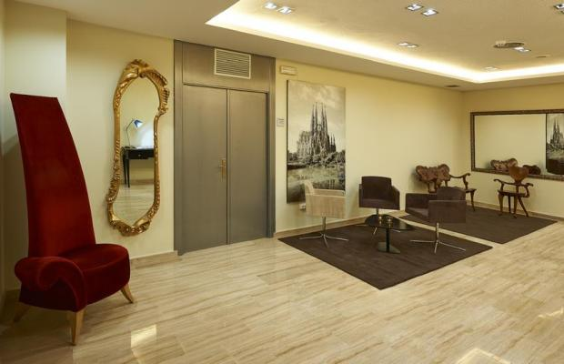 фото отеля Hesperia Barri Gotic (ex. Hesperia Metropol) изображение №25