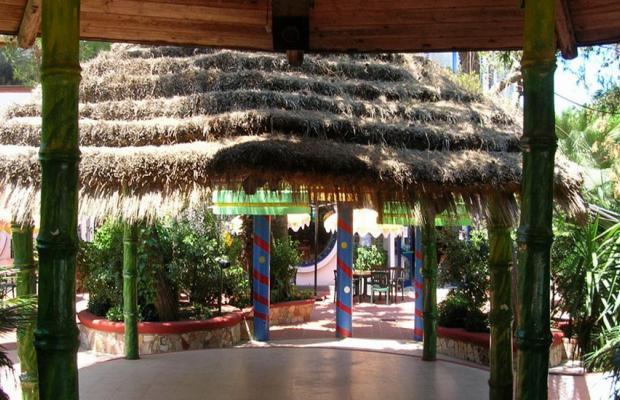 фотографии отеля Villaggio Sayonara Club изображение №11