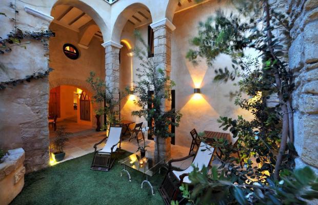фото Hotel V изображение №22