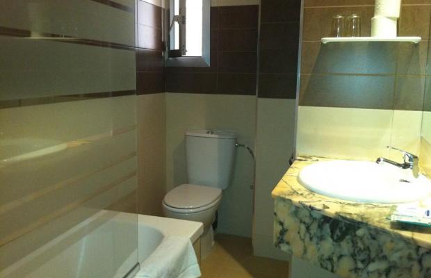 фотографии отеля Hotel Catalunya изображение №31