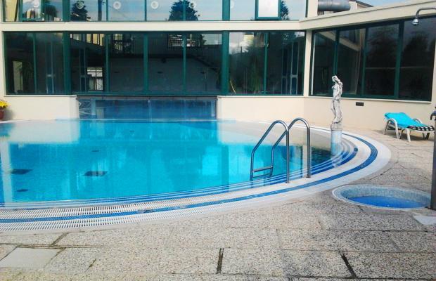 фото отеля San Lorenzo изображение №1