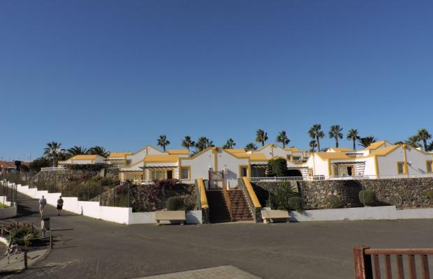 фотографии отеля Club Caleta Dorada изображение №7