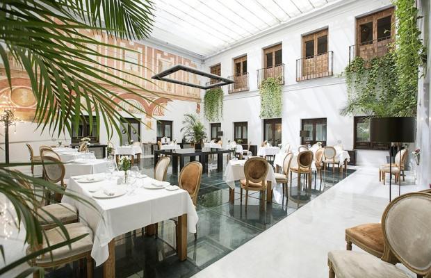 фотографии отеля Palacio del Bailio изображение №15
