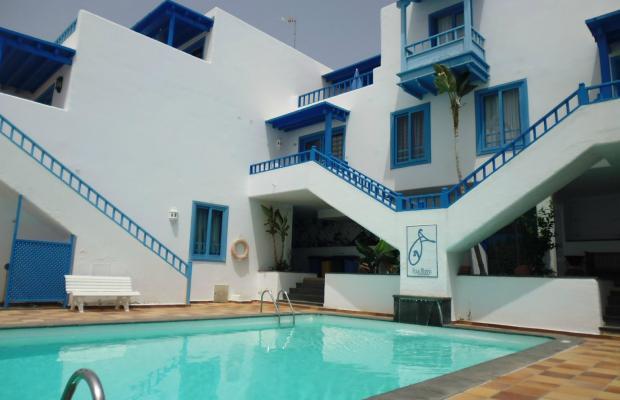 фото Apartamentos Agua Marina изображение №2