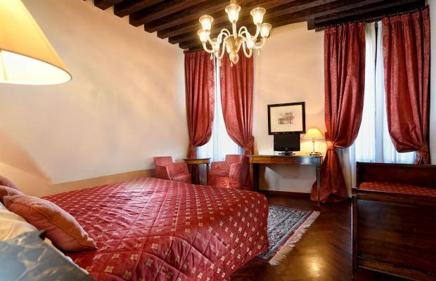 фотографии Casa Verardo Residenza d'Epoca изображение №60