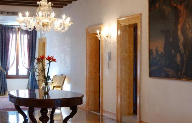 фото отеля Casa Verardo Residenza d'Epoca изображение №41