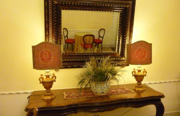 фото отеля Casa Verardo Residenza d'Epoca изображение №29