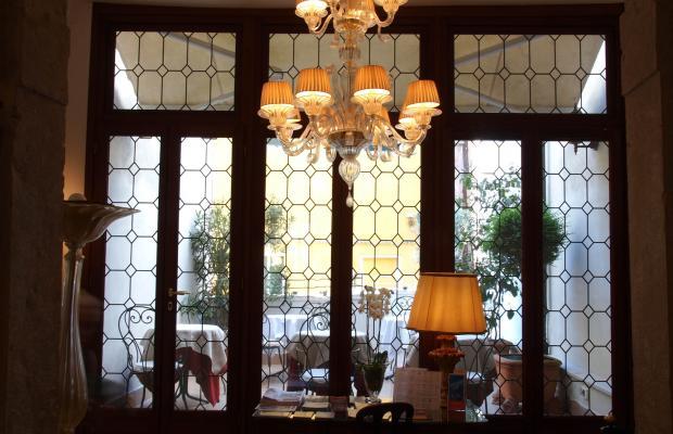 фото отеля Casa Verardo Residenza d'Epoca изображение №5