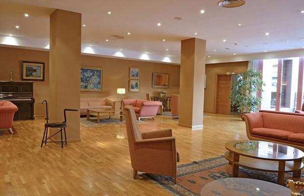 фото отеля Hotel Carlton Rioja изображение №5
