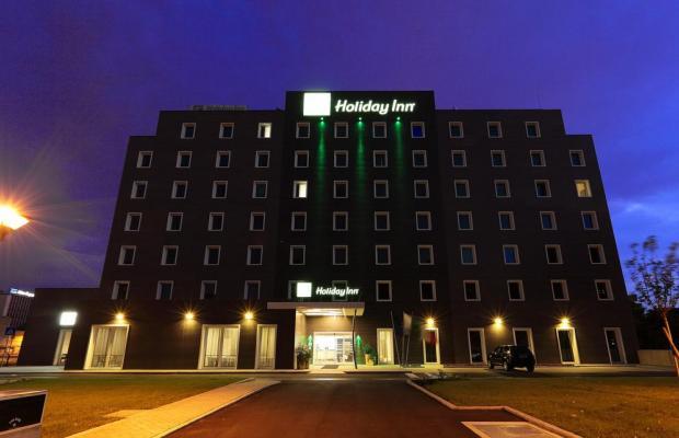 фото отеля Holiday Inn Milan Nord Zara изображение №13