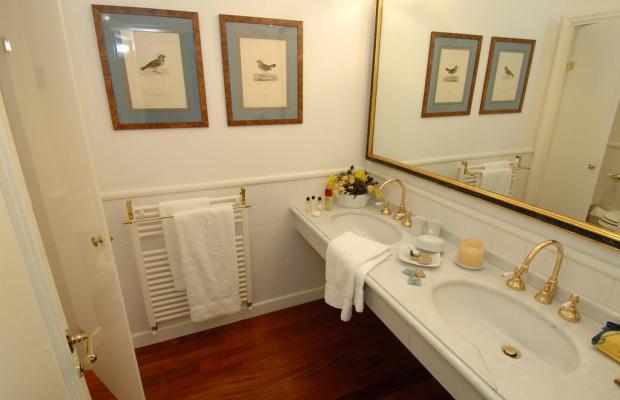 фотографии отеля Marignolle Relais & Charme изображение №23