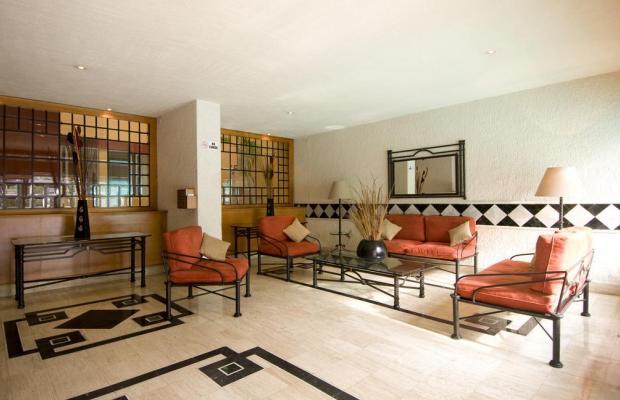 фото отеля Arboledas Expo изображение №17