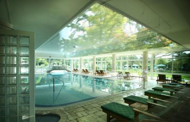 фото IFA Green Park Resort Spa & Golf изображение №18