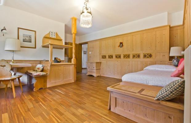 фото Hotel Edelhof изображение №18
