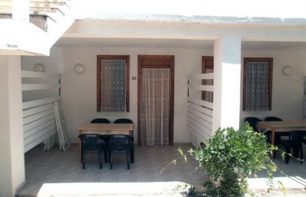 фото Villaggio Gallo (Residence Gallo) изображение №18