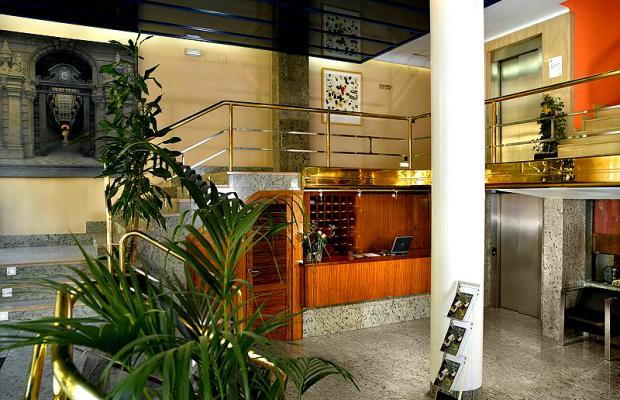 фото Sercotel Hotel San Jose изображение №2
