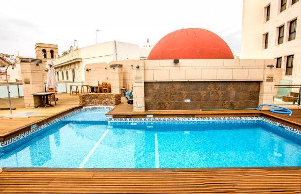 фото Marriott AC Hotel Almeria изображение №6