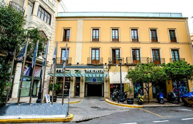фото Marriott AC Hotel Almeria изображение №2