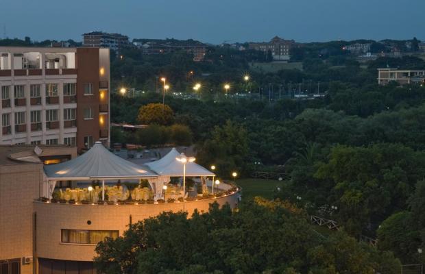фото отеля Hotel Roma Aurelia Antica изображение №1