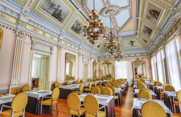 фото отеля Las Caldas Villa Termal изображение №29