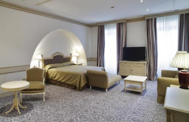 фото Las Caldas Villa Termal изображение №22
