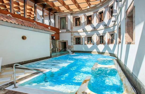 фотографии Las Caldas Villa Termal изображение №12