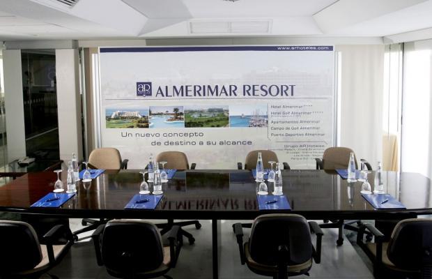 фотографии AR Hoteles Almerimar изображение №4