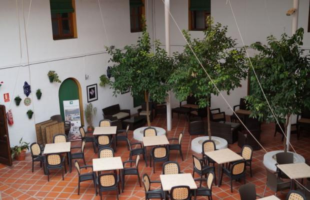 фото отеля Caserio de Iznajar изображение №49