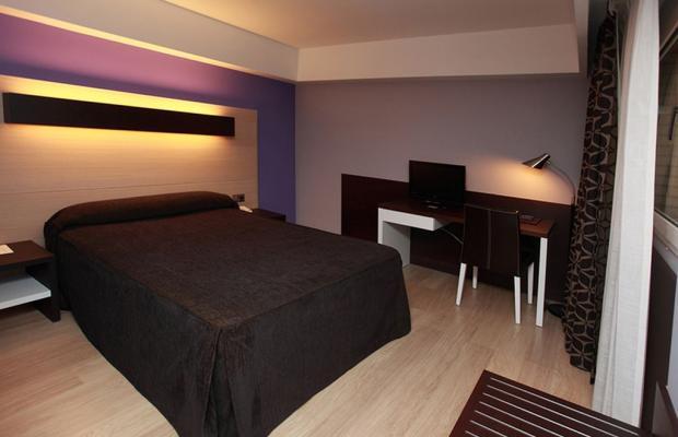 фото отеля Hotel Ciudad De Logrono изображение №13