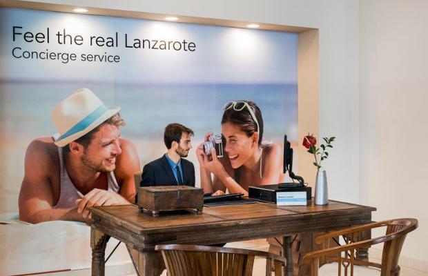 фото отеля Hesperia Lanzarote изображение №17