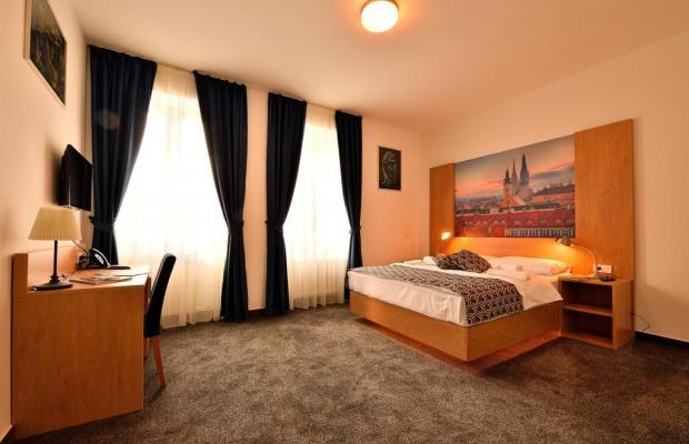 фотографии отеля Dora изображение №7