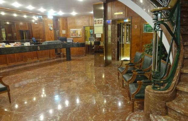 фотографии отеля Hernan Cortes изображение №35